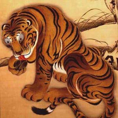 タイガー小堺
