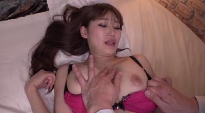 ミス・ランジェリーナ IV 高級コールガールの淫靡なランジェリーと濃密な性交_16