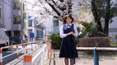 「この娘…犯したい…」 VOL.008 清楚系美少女の制服姿に勃起を抑えられず襲撃する