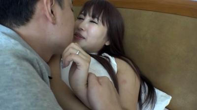 天然Iカップ巨乳妻をナンパ性交_7