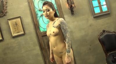 刺青フィスト_4