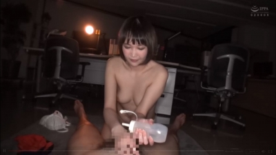 【配信専用作品】射精が止まらない!超気持ちイイ美少女手コキ! 3_10