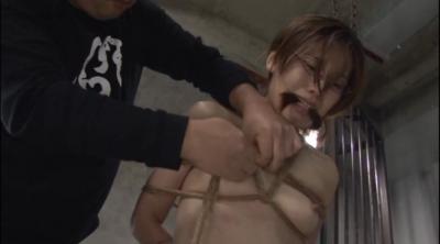 SM拷問・拷問三昧_1