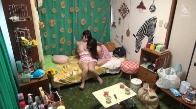 ゲスの極み女子寮 レズ3組目_11