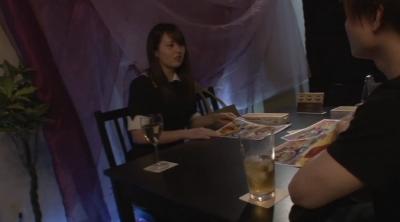 都内発!この相席居酒屋がすごい。ヲタで非モテで口下手な僕でも即効交尾をさせてくれた泥酔女神たち_13