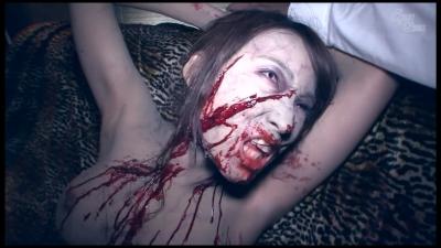 【蓮実クレア】SEX OF THE DEAD 巨乳ゾンビガール 3 蓮実クレア