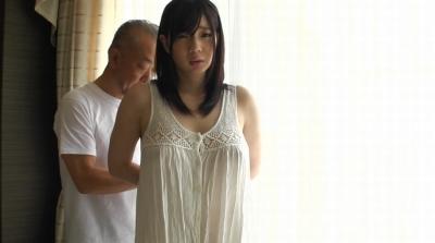 【斉藤みゆ】いいなり巨乳娘フィストファック 斉藤みゆ
