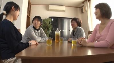 ズルムケ三人組の寝取られH体験 推川ゆうり_4