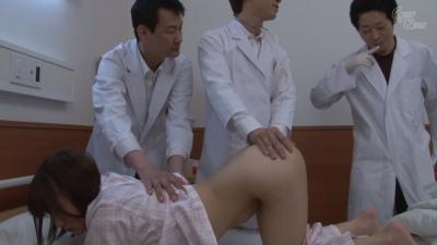 変態病棟肛門科 3 篠宮ゆり_4