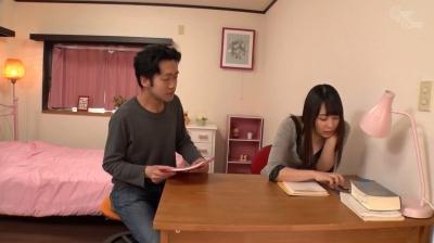 勉強嫌いな受験生が親に無理矢理つけられた家庭教師を挑発してクビにするためのビデオ 2 心花ゆら_2