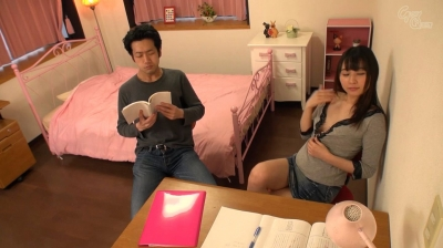 勉強嫌いな受験生が親に無理矢理つけられた家庭教師を挑発してクビにするためのビデオ 2 心花ゆら_4