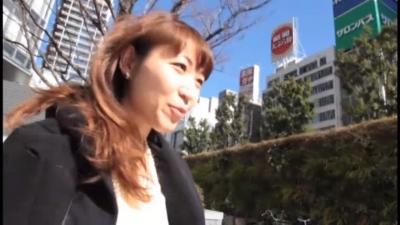 熟れたお尻2 東京・名古屋出張編 羽島愛_1