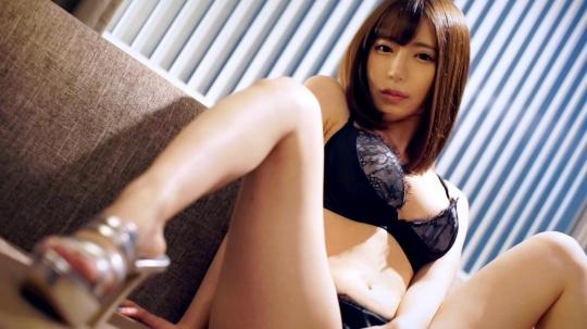 【林海望 25歳 OL兼フラダンス講師】ラグジュTV 1027