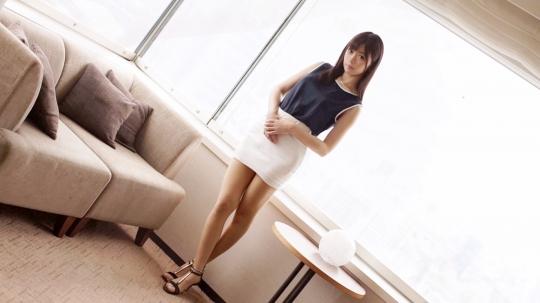 【黒崎麻里奈 27歳 外資系企業勤務】ラグジュTV 1026
