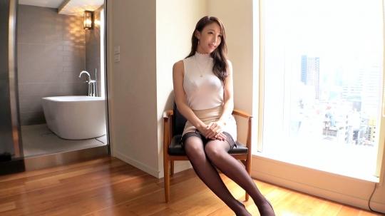 【東雲秋菜 29歳 ダイビングショップ経営】ラグジュTV 1059