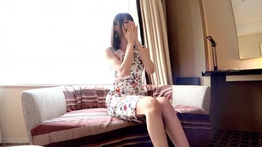 【梁宮香苗 26歳 ファッションモデル】ラグジュTV 1029