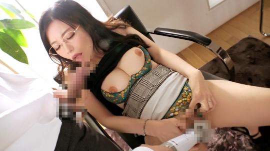 【露木玲香 36歳 秘書】ラグジュTV 1056_4