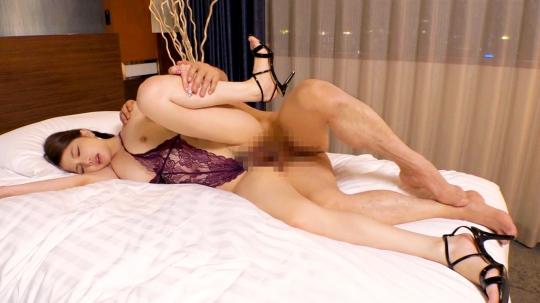 【溝口ソフィア 29歳 モデル】ラグジュTV 1053_8