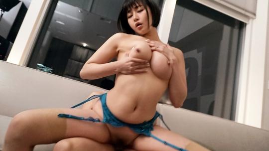 【森本玲奈 34歳 英会話講師】ラグジュTV 1063