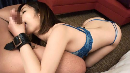 【めぐみ 32歳 百貨店勤務】ラグジュTV 598