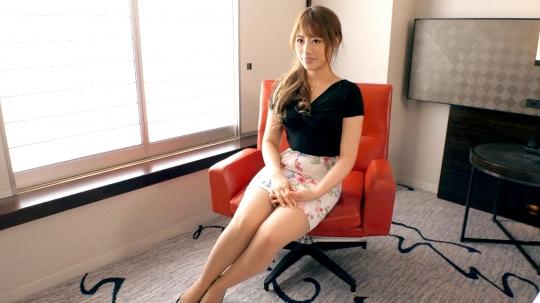 【志田紗耶香 24歳 美容師】ラグジュTV 799