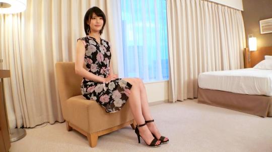 【小田萌咲 27歳 イラストレーター】ラグジュTV 797