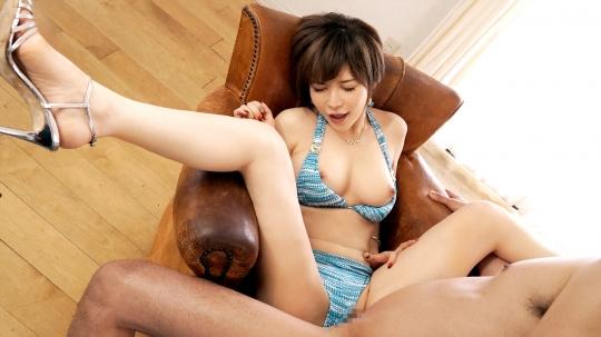 【倉敷夏南 33歳 百貨店の美容部員】ラグジュTV 888