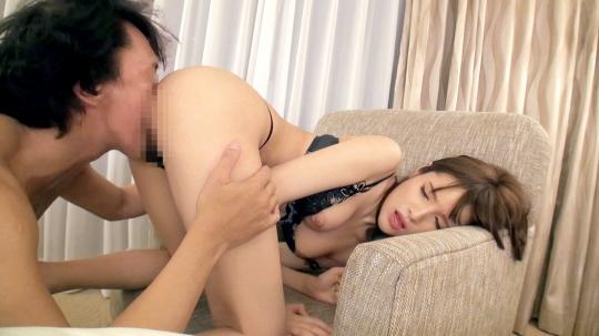 【美穂 23歳 モデル】ラグジュTV 903_6
