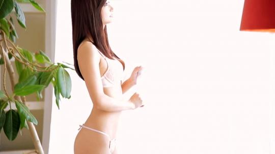 【玲奈ちゃん 22歳 広告モデル】首絞め大好き♪美乳美尻の現役変態モデル!×両者真っ赤のガチマジ対戦!AV男優VS変態モデルの勝者はどっち!?