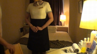 レイプ魔がホテルで起こした強姦致傷事件 3_1