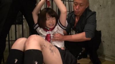完璧な性奴隷 7 埴生みこ 相澤ゆりな_1