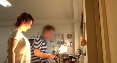 本気(マジ)口説き 人妻編 39 ナンパ→連れ込み→SEX盗撮→無断で投稿_1