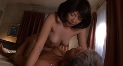【小松千春】高級娼婦 小松千春