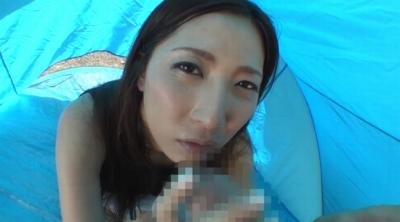 【小早川怜子】一泊二日の温泉旅行で羞恥漬けにされる「いいなり」不倫妻。見知らぬ客たちの視線にオマ○コを疼かせてる彼女に辛抱たまらず中出ししちゃいました!2