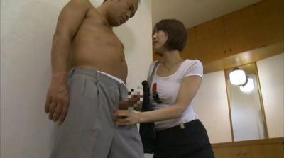 【広瀬奈々美】どスケベ 淫乱熟女傑作集