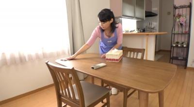 【安野由美】兄嫁 安野由美