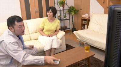 未亡人の義母と戯れて… 円城ひとみ_7