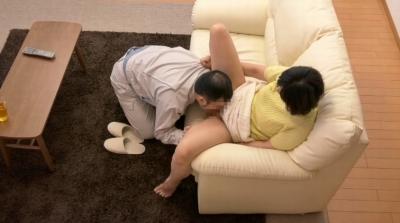 未亡人の義母と戯れて… 円城ひとみ_9