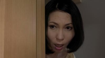 未亡人の義母と戯れて… 白藤ゆりえ_6