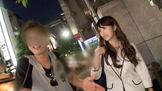 【ななせ 25歳 教師】マジ軟派、初撮。 842 in 新宿