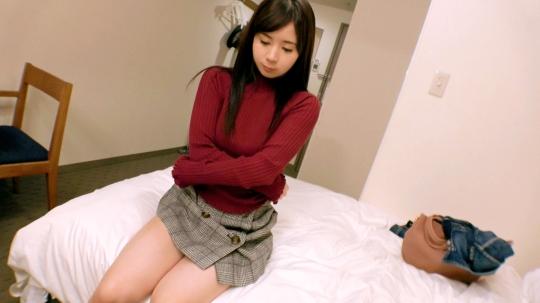 【せいら 21歳 美容部員】マジ軟派、初撮。 989