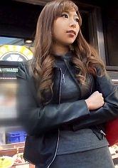 【りん 24歳 ネット広告の営業】マジ軟派、初撮。 1083