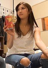 【スミレ 23歳 バニーガール】百戦錬磨のナンパ師のヤリ部屋で、連れ込みSEX隠し撮り 052