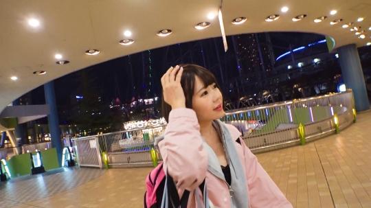 【ヒヨリ 21歳 女子大生】マジ軟派、初撮。 1064_1