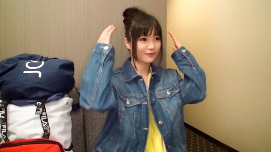 【楓 22歳 女子大生(竜宮城カフェアルバイト)】コスプレカフェナンパ 36