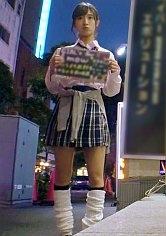 【あゆ 20歳 女子大生】マジ軟派、初撮。 1089