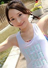 【まい 21歳 テキーラガールのアルバイト】ジョギングナンパ 16