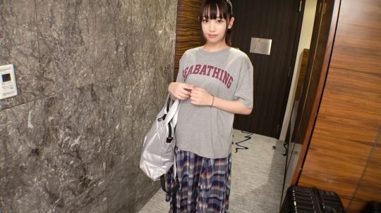 【杏 20歳 製菓専門学校の1年生】マジ軟派、初撮。 1097_3
