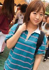 【紗弥 21歳 美容専門学校3年生】マジ軟派、初撮。 1129