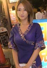 【れな 42歳 タイ古式マッサージ店の店長】【ガチ中出し】マジ軟派、初撮。 37